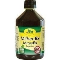 Milben-Ex vet, 500 ML, cdVet Naturprodukte GmbH