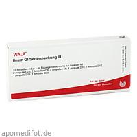 Ileum Gl Serienpackung III, 10X1 ML, Wala Heilmittel GmbH
