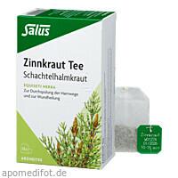 Zinnkraut Tee Schachtelhalmkraut Salus, 15 ST, Salus Pharma GmbH