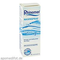 RHINOMER NASENSPRAY, 20 ML, GlaxoSmithKline Consumer Healthcare