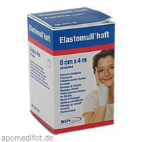ELASTOMULL HAFT 4MX8CM, 1 ST, Bsn Medical GmbH
