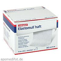 ELASTOMULL HAFT 20MX6CM, 1 ST, Bsn Medical GmbH