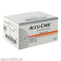 Accu-Chek TenderLink 17/80 Inf.Set, 1 ST, Roche Diabetes Care Deutschland GmbH
