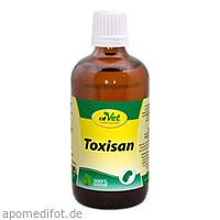 Toxisan vet, 100 Milliliter, cdVet Naturprodukte GmbH