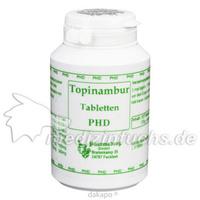 Topinambur Tabletten, 120 ST, Pharmadrog GmbH