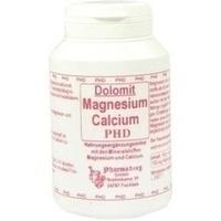 Dolomit Magnesium Calcium Tabletten, 250 ST, Pharmadrog GmbH