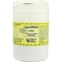 Lecithin Granulat, 400 G, Pharmadrog GmbH