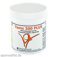 Yams 300 Plus, 60 ST, Sanitas GmbH & Co. KG