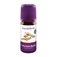 Sandelholz 8% in Jojobaöl, 10 ML, Taoasis GmbH Natur Duft Manufaktur