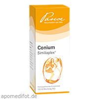 CONIUM SIMILIAPLEX, 100 ML, Pascoe pharmazeutische Präparate GmbH
