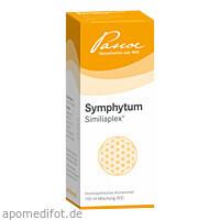 SYMPHYTUM SIMILIAPLEX, 100 ML, Pascoe pharmazeutische Präparate GmbH