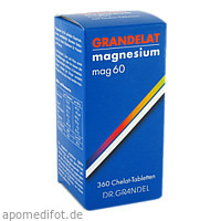 MAG 60 GRANDELAT, 360 ST, Dr. Grandel GmbH