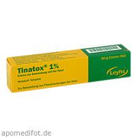 TINATOX, 50 G, Leyh-Pharma GmbH