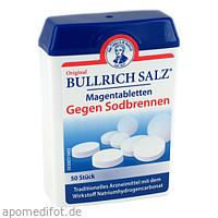 BULLRICH SALZ, 50 ST, Delta Pronatura Dr. Krauss & Dr. Beckmann KG