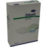 Zetuvit Plus extrastarke Saugkompr steril 20x25cm, 10 ST, Paul Hartmann AG