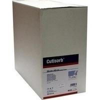Cutisorb 20x40 unsteril Saugkompressen, 50 ST, Bsn Medical GmbH