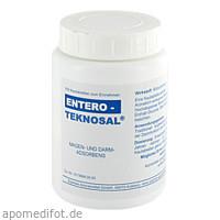 ENTERO TEKNOSAL, 100 ST, Sophien-Arzneimittel GmbH