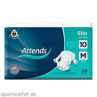 Attends Slip Active 10 Medium, 28 ST, Attends GmbH