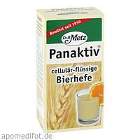 Panaktiv Bierhefe flüssig, 500 ML, Dr.Metz KG