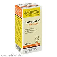Laryngsan plus Zink, 50 ML, Meda Pharma GmbH & Co. KG