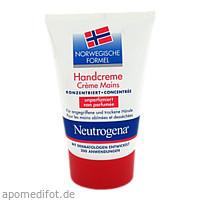 Neutrogena Norweg.Formel Handcreme unparf.50ml, 50 ML, Johnson&Johnson Gmbh-Chc