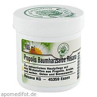 PROPOLIS BAUMHARZ, 100 ML, Resana GmbH