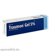 Traumon Gel 5%, 100 G, Meda Pharma GmbH & Co. KG