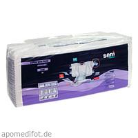 Super Seni Large Plus Windeln für Erw. Gr.3 Nacht, 30 ST, Tzmo Deutschland GmbH