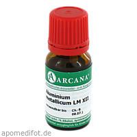 ALUMINIUM MET. ARCA LM 12, 10 ML, ARCANA Dr. Sewerin GmbH & Co. KG