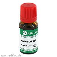 ARNICA ARCA LM 12, 10 ML, ARCANA Dr. Sewerin GmbH & Co. KG
