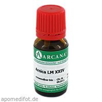 ARNICA ARCA LM 24, 10 ML, ARCANA Dr. Sewerin GmbH & Co. KG
