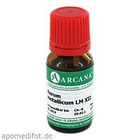 AURUM MET. ARCA LM 12, 10 ML, ARCANA Dr. Sewerin GmbH & Co. KG