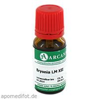 BRYONIA ARCA LM 12, 10 ML, ARCANA Dr. Sewerin GmbH & Co. KG