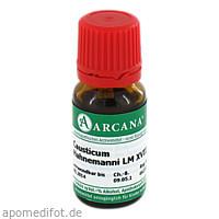 CAUSTICUM ARCA LM 18, 10 ML, ARCANA Dr. Sewerin GmbH & Co. KG