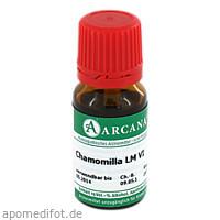 CHAMOMILLA ARCA LM 6, 10 ML, ARCANA Dr. Sewerin GmbH & Co. KG