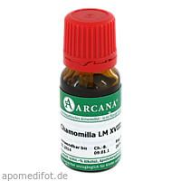 CHAMOMILLA ARCA LM 18, 10 ML, ARCANA Dr. Sewerin GmbH & Co. KG