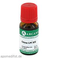 CHINA ARCA LM 12, 10 ML, ARCANA Dr. Sewerin GmbH & Co. KG
