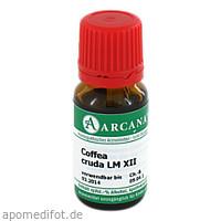 COFFEA CRUDA ARCA LM 12, 10 ML, ARCANA Dr. Sewerin GmbH & Co. KG