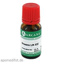 DROSERA ARCA LM 12, 10 ML, ARCANA Dr. Sewerin GmbH & Co. KG