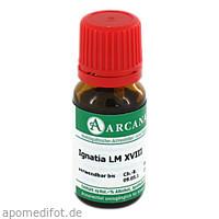 IGNATIA ARCA LM 18, 10 ML, ARCANA Dr. Sewerin GmbH & Co. KG