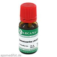 IPECACUANHA ARCA LM 12, 10 ML, ARCANA Dr. Sewerin GmbH & Co. KG