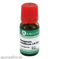 MANGANUM MET. ARCA LM 12, 10 ML, ARCANA Dr. Sewerin GmbH & Co. KG