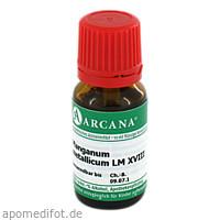 MANGANUM MET. ARCA LM 18, 10 ML, ARCANA Dr. Sewerin GmbH & Co. KG