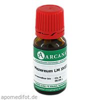 MEZEREUM ARCA LM 18, 10 ML, ARCANA Dr. Sewerin GmbH & Co. KG