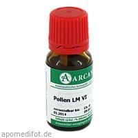 POLLEN LM 6, 10 ML, ARCANA Dr. Sewerin GmbH & Co. KG