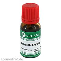 PULSATILLA ARCA LM 30, 10 ML, ARCANA Dr. Sewerin GmbH & Co. KG