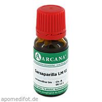 SARSAPARILLA ARCA LM 6, 10 ML, ARCANA Dr. Sewerin GmbH & Co. KG