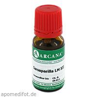 SARSAPARILLA ARCA LM 12, 10 ML, ARCANA Dr. Sewerin GmbH & Co. KG
