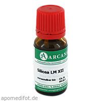 SILICEA ARCA LM 12, 10 ML, ARCANA Dr. Sewerin GmbH & Co. KG