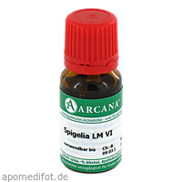 SPIGELIA ARCA LM 6, 10 ML, ARCANA Dr. Sewerin GmbH & Co. KG